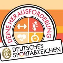 Sportabzeichenübergabe per Post, Trainingsauftakt verschoben