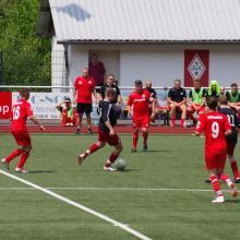 Testspiele der Senioren/Gemeindemeisterschaft startet am Mittwoch