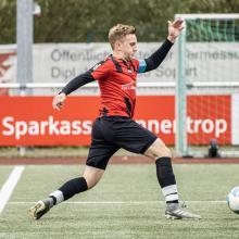 10. Spieltag Kreisliga B: Erste gewinnt sein drittes Spiel in Folge/ 8. Spieltag Kreisliga D: Zweite macht zuhause das halbe Dutzend voll