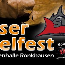 Runkelfest am 31.10.2016 in Rönkhausen