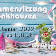 Damensitzung Rönkhausen 2022