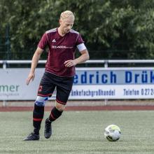 9. Spieltag Kreisliga B: Erste gewinnt nach kämpferischer Leistung